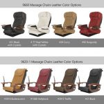 Ampro Spa Pedicure Chair 102.