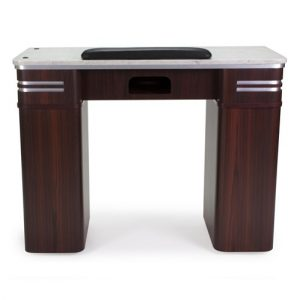 Avon Vented Nail Table