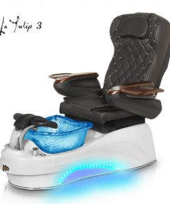 La Tulip 3 Spa Pedicure Chair