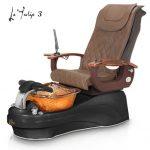La Tulip 3 Spa Pedicure Chair 060.