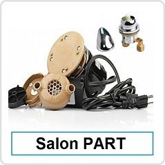 nail salon pedicure part