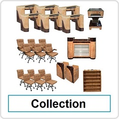 nail spa Furniture Collection