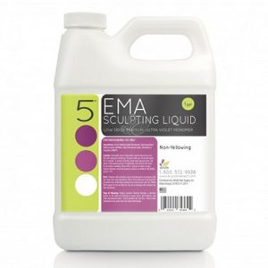 5000™ Purple Acrylic EMA Liquid