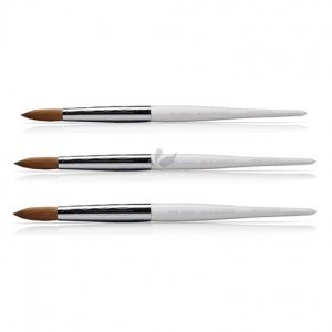 ANS Kolinsky Japanese Acrylic Brushes
