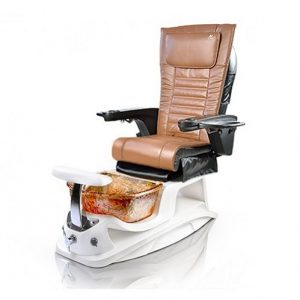 Argento Spa Pedicure Chair