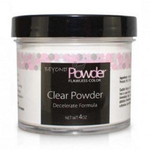 Beyond™ Clear Acrylic Powder