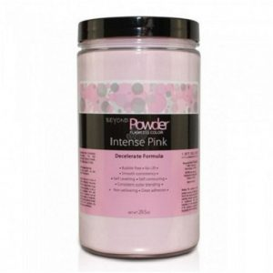 Beyond™ Intense Pink Acrylic Powder