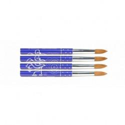 Beyond Master of Acrylic Brush - Blue
