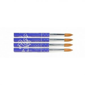 Beyond Master of Acrylic Brush – Blue