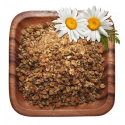Botanical Escapes Herbal Spa Pedicure - Chamomile - Scented Herbs 1 lb