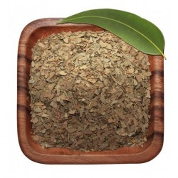 Botanical Escapes Herbal Spa Pedicure - Eucalyptus Leaf - Scented Herbs 1 lb
