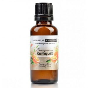 Botanical Escapes Herbal Spa Pedicure – Exotic Tropics – Kumquat Fragrance Oil 1 oz