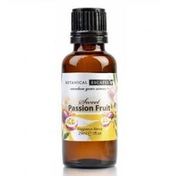 Botanical Escapes Herbal Spa Pedicure - Exotic Tropics - Passion Fruit Fragrance Oil 1 oz