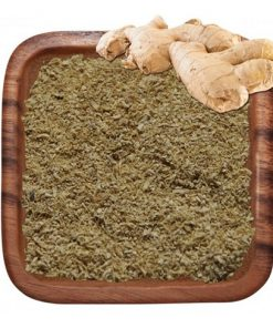 Botanical Escapes Herbal Spa Pedicure – Ginger Root – Scented Herbs 1 lb