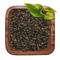 Botanical Escapes Herbal Spa Pedicure - Green Tea - Scented Herbs 1 lb 111