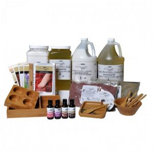 Botanical Escapes Herbal Spa Pedicure – Investment Kit