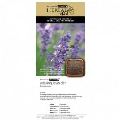 Botanical Escapes Herbal Spa Pedicure - Lavender Flower - Scented Herbs 1 lb 000