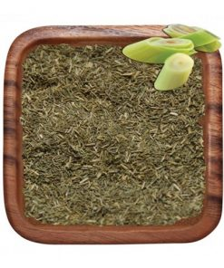 Botanical Escapes Herbal Spa Pedicure – Lemongrass – Scented Herbs 1lb