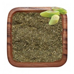 Botanical Escapes Herbal Spa Pedicure - Lemongrass - Scented Herbs 1lb 111