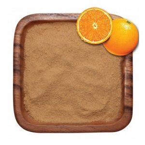 Botanical Escapes Herbal Spa Pedicure – Orange Peel – Scented Herbs