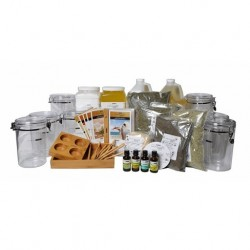 Botanical Escapes Herbal Spa Pedicure - Rejuvenate Festive Kit