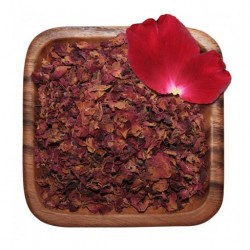 Botanical Escapes Herbal Spa Pedicure - Rose Petals - Scented Herbs 111