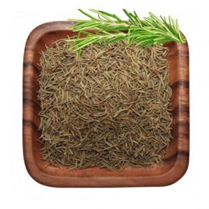 Botanical Escapes Herbal Spa Pedicure – Rosemary – Scented Herbs