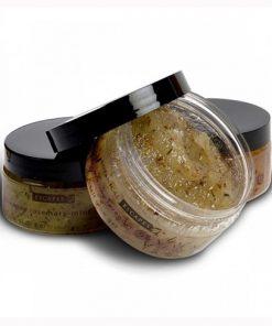 Botanical Escapes Rosemary Mint Salt Glow Gel – 10oz