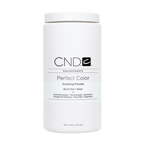 CND Perfect Color Sculpting Powder – Blush Pink – Sheer – 32oz