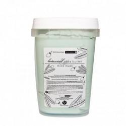 Cooling Shea Butter Mint Mask - 1 gal