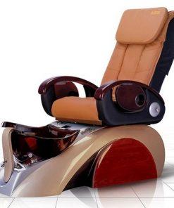 D5 Spa Pedicure Chair