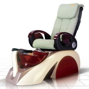 D5 Spa Pedicure Chair