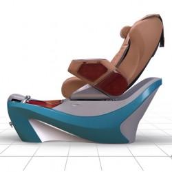 D7 Spa Pedicure Chair 000