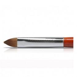 French Manicure EZE Brush B w Marbleizing Tool 02