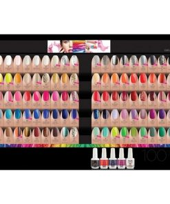 Geluv 100 Colors 0.5 oz – Select any 100 Gel Polishes!