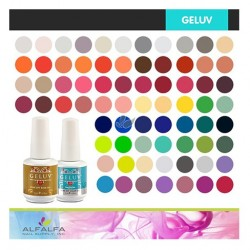 Geluv - All color collections