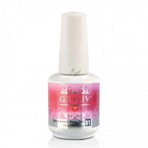Geluv Gel Polish Color – Natural Wonder (Mood-changing) – 0.5oz