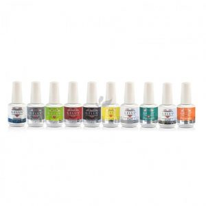 Geluv GelColor Kit – Select any 20 Gel Polishes!