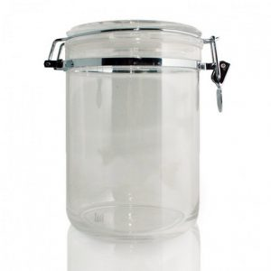 Herbal Canister Large 8-1/2×5