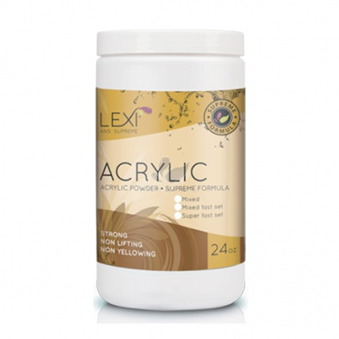 Lexi™ Acrylic Powder – 24 oz