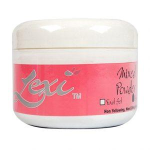 Lexi™ Mixed Acrylic Powder – 8oz