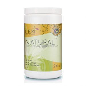Lexi™ Natural Acrylic Powder – 24 oz