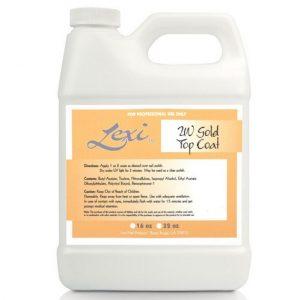 Lexi™ UV Top Coat