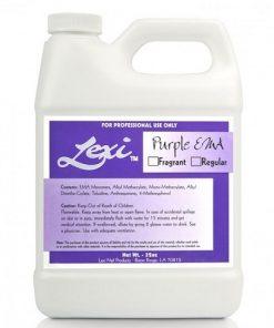 Lexi Fragrance EMA Purple Liquid 1 gal