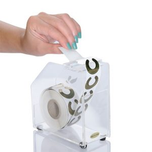 Nail Form Dispenser