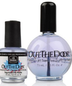 Out The Door Super Fast Dry Top Coat