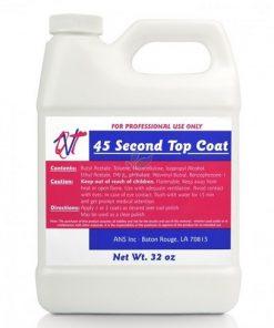 QT™ 45 Seconds Top Coat