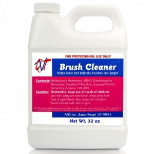 QT™ Brush Cleaner