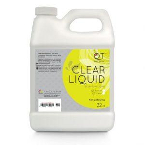 QT™ Clear Acrylic Liquid – 32 oz