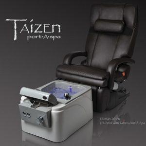 Taizen Portable Pedicure Spa
